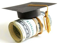 Có nên vay tiền đi du học?