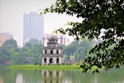 Hà Nội đã chuyển mình từ thành phố bị Washington ném bom thành nơi tổ chức hội nghị thượng đỉnh như thế nào