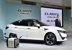 Thị trường xe hơi Trung Quốc đột ngột giảm mạnh trong năm nay