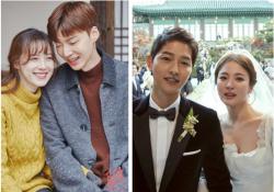 Song Hye Kyo và Goo Hye Sun hậu ly hôn sao mà khác nhau đến thế?