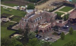 Top 5 bất động sản đắt giá nhất của làng cầu thủ thế giới