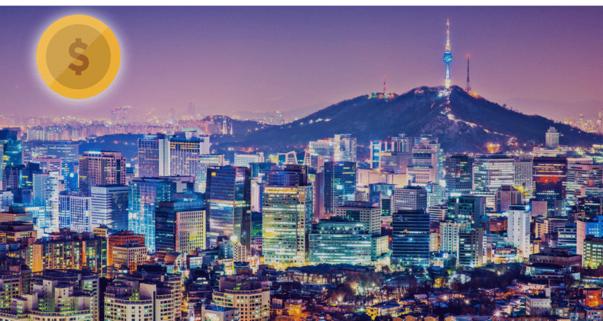 Lệnh cấm đối với ICO Hàn Quốc  có thể được gỡ bỏ vào tháng 11