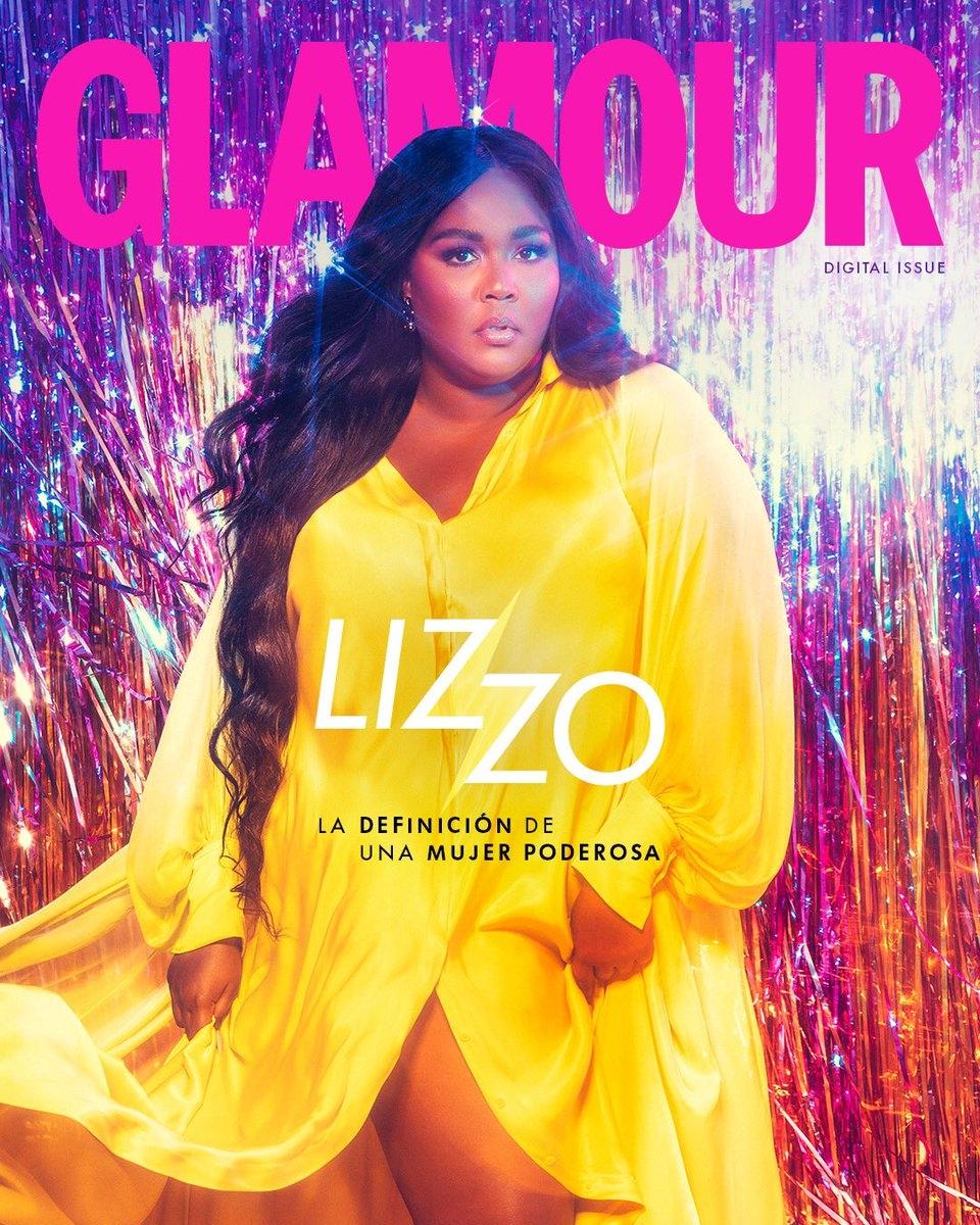 Rapper người Mỹ xuất hiện trên tạp chí Glamour với thiết kế của Công Trí