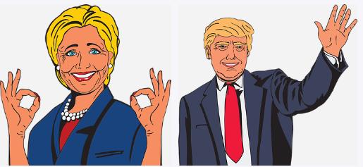 Liệu có phải các cử tri đang kỳ thị các ứng viên là phụ nữ?
