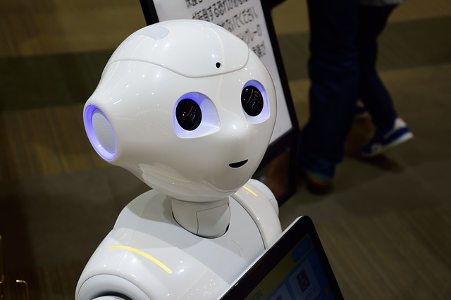 Hãy cẩn thận: 1/3 dân số sẽ mất việc trong thời đại của robot