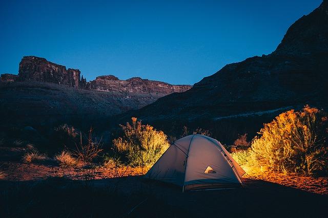 Cắm trại tốt cho não bộ của bạn