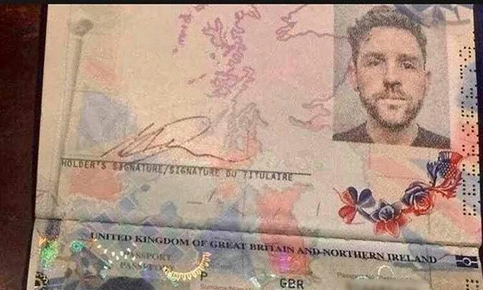 TP HCM đang tìm kiếm gã đàn ông người Anh đang trốn tránh khỏi cách ly để đi chơi