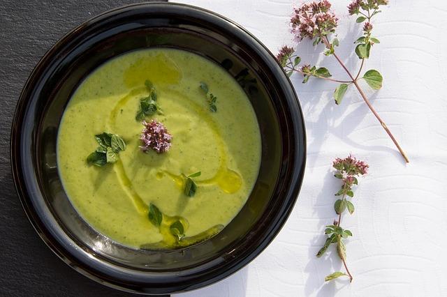 Món súp tự làm có thể  chống lại bệnh sốt rét
