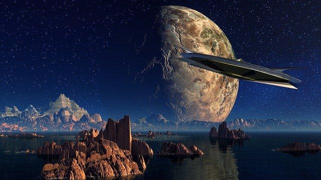 Thu được tín hiệu bí ẩn từ ngoài Trái đất