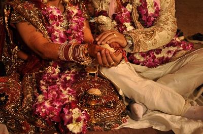 Toán học ngăn trở 1 cuộc hôn nhân