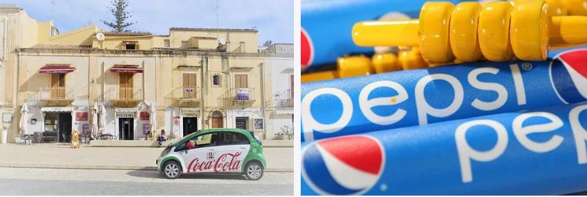 Vì sao Coca-Cola ra đời trước nhưng lại không thể kiện Pepsi tội ăn cắp sáng chế còn Pepsi lại không thể cáo buộc Coca-Cola vi phạm bản quyền? (Phần 1)