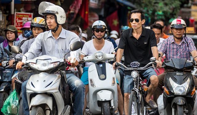 Việt Nam đang xem xét khai báo sức khỏe cho mọi công dân Việt Nam
