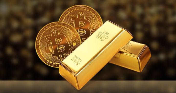 Tại sao chúng ta cần vàng và Bitcoin